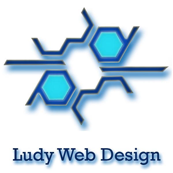 Ludy Web Design