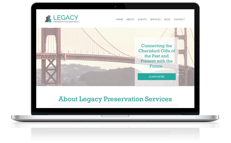 Legacy Preservation Services